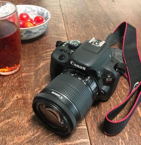 ホンキのカメラ