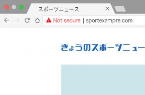 gooogle chorome iマークの新情報