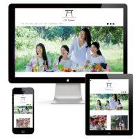 Ms.Genmai様ホームページ